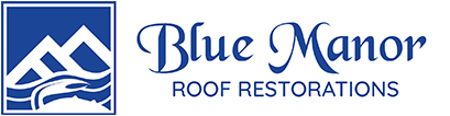 Blue Manor